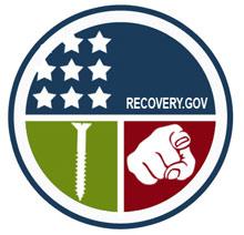 glenn beck recovery gov logo