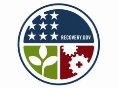 recovery gov logo
